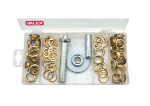 Set-Di-Occhielli-Con-Foro-Da-14mm-Per-Teloni-Con-Applicatore-103-Pezzi-Valex