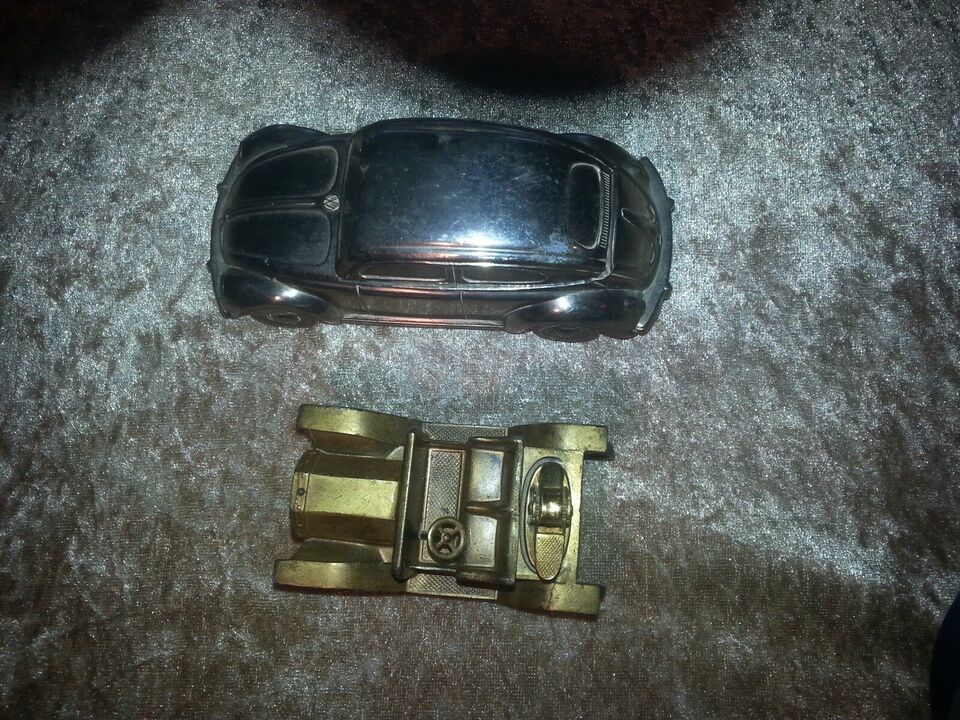 Lighter, Messing Buick