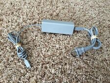 Genuine OEM Official Nintendo Wii U Gamepad Charging Cord Cable AC Adapter!
