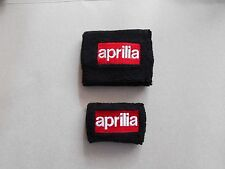 Motorcycle Reservoir Covers (for brake + clutch) Aprilia rsv4 1000 rsv mille RS