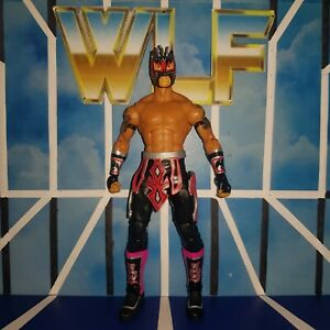 Kalisto-Elite-Series-48-WWE-Mattel-Wrestling-Figure