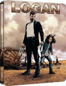 LOGAN-WOLVERINE-LOGAN-STEELBOOK-BLU-RAY