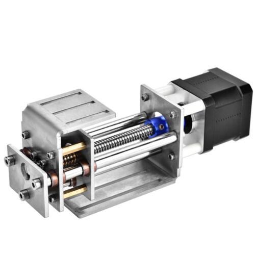 60MM CNC Z achse Lineareinheit Slide Linear Motion DIY 3 Achsen Graviermaschine