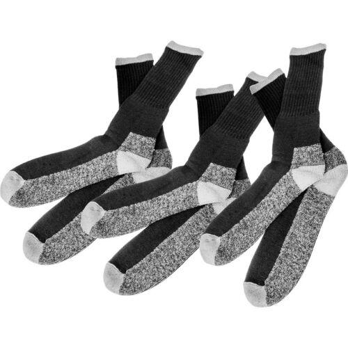 NEW Work Socks Large 3 Pack