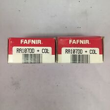 FAFNIR RA107DD BEARING