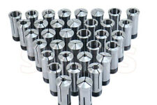 Shars 57pcs 181 X 64ths Precision 5c Collet Set 0006 Tir Certificate New R