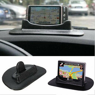 Car Universal Dashboard Anti Slip Pad Holder Mount for Cell Phone Tablet GPS
