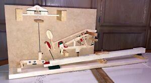 Grand Piano Action Modèle Full Kit Apprendre à Réglementer & Repair Piano Tuning Ptg-afficher Le Titre D'origine M4cps2ij-07184310-566812807