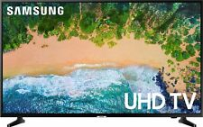 """Samsung - 43"""" Class - LED - NU6900 Series - 2160p - Smart - 4K UHD TV with HDR"""