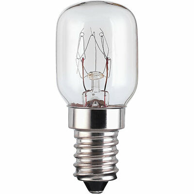 HOTPOINT 25W 300 DEGREE C E14 OVEN LAMP Light Bulb 240V 25w