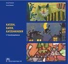 Katzen, Kater, Katzenkinder von Antje Strietzel und Daniel Beutler (2002, Taschenbuch)