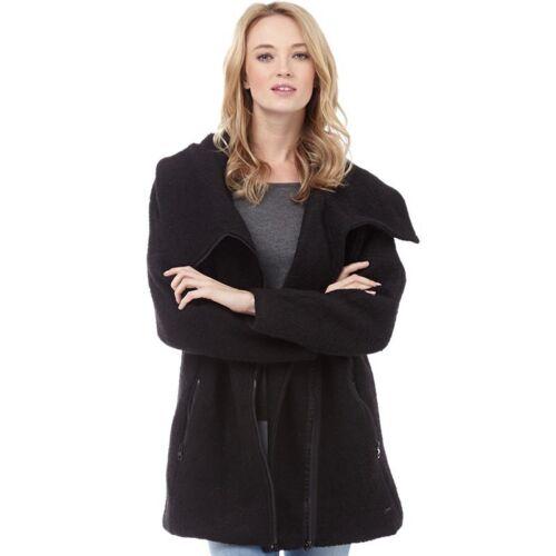 Femme Petit Noir Banc Veste 10 Uk Secure Bnwt TIxwAwdUq