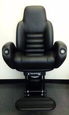 Besenzoni P216, President Pilot Chair Black