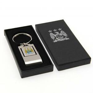 Man-City-Executive-Bottle-Opener-Key-Ring-Licensed-Product-FREE-POSTAGE
