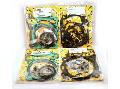 ProX Complete Gasket Kit 34.6320 for KTM 250 EXC 1990-2003 SX 1992-2002