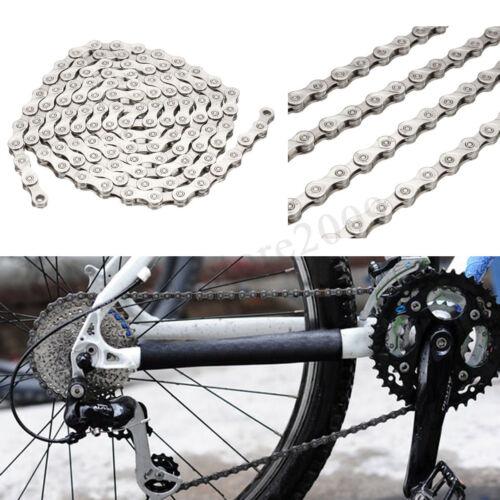 Durable 10 Speed Bicycle Chain MTB Mountain Bike Road Bike Hybrid Anti-rust //