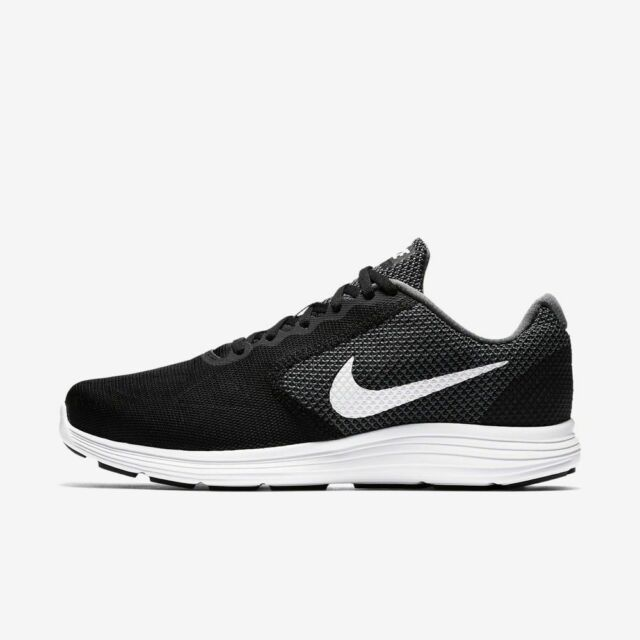 Nike Internationalist PRM W shoes black grey