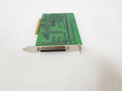Details about  /NUDAQ PCI-7230 BOARD REV A3  WORKING FREE SHIP