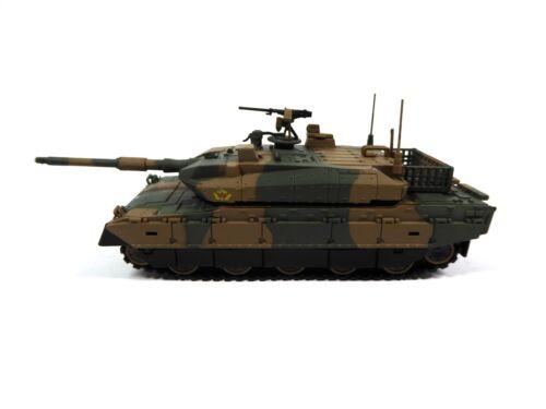 TK-X Military vehicle SD02 Type 10-1:72 JGSDF Japan Self-Defense MBT-X
