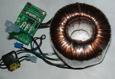 Toroidal transformador de potencia 0-200-230-270v 0-28.6V 10A