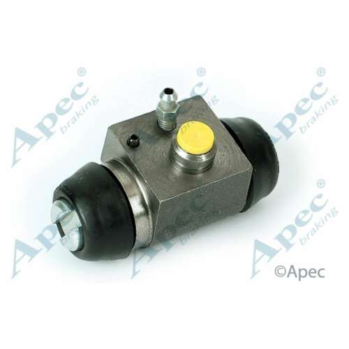 Fits LTI TX 2.7 TD Genuine OE Quality Apec Rear Wheel Brake Cylinder