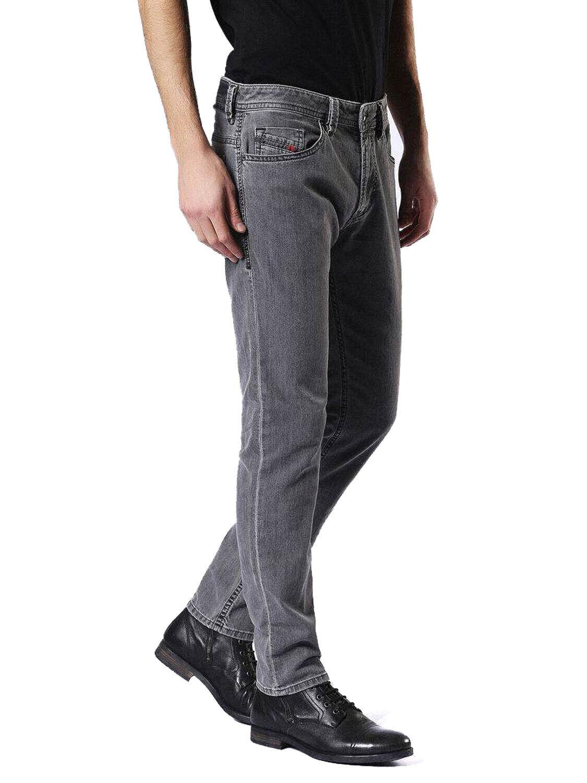 Diesel Thommer C681d Pantalones Vaqueros de Hombre Regular Estrecho Ajustado