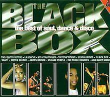 The Black Box von Various | CD | Zustand sehr gut