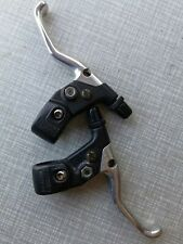 NOS Shimano Deore MT 63-2 Finger  brake levers