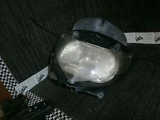 Suzuki UF 50 Estilete 2000-2001 HEADLIGHT HEADLAMP