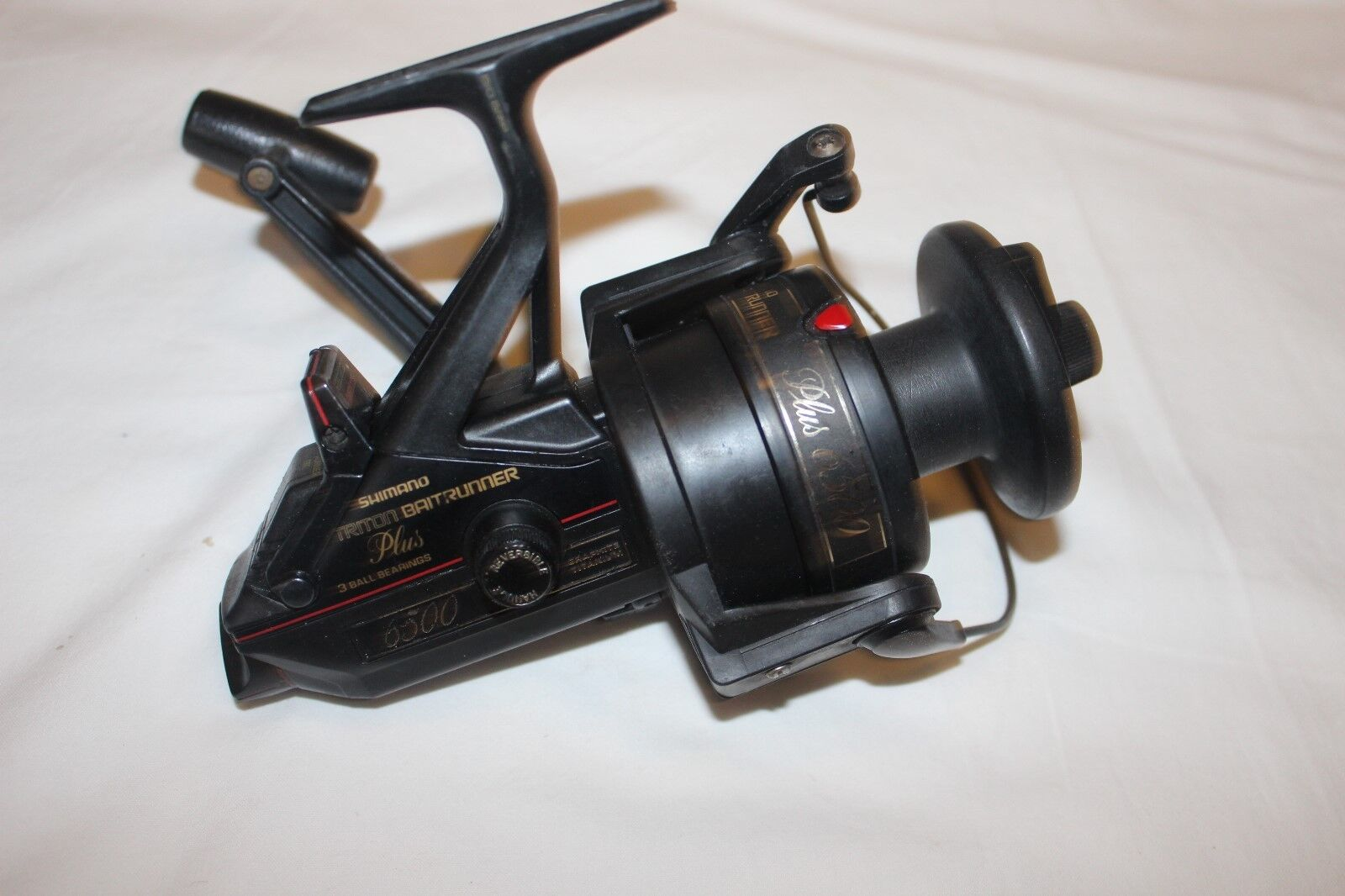 SHIMANO BAITRUNNER 6500-MADE IN JAPAN-Nr-1173
