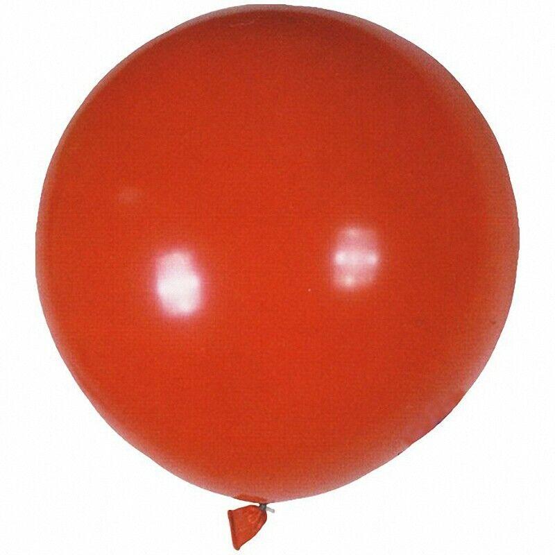 Riesenluftballons Ø 700 mm Größe XXXL Hochzeit Kindergeburtstag Party Feier | Reichhaltiges Design  | Professionelles Design