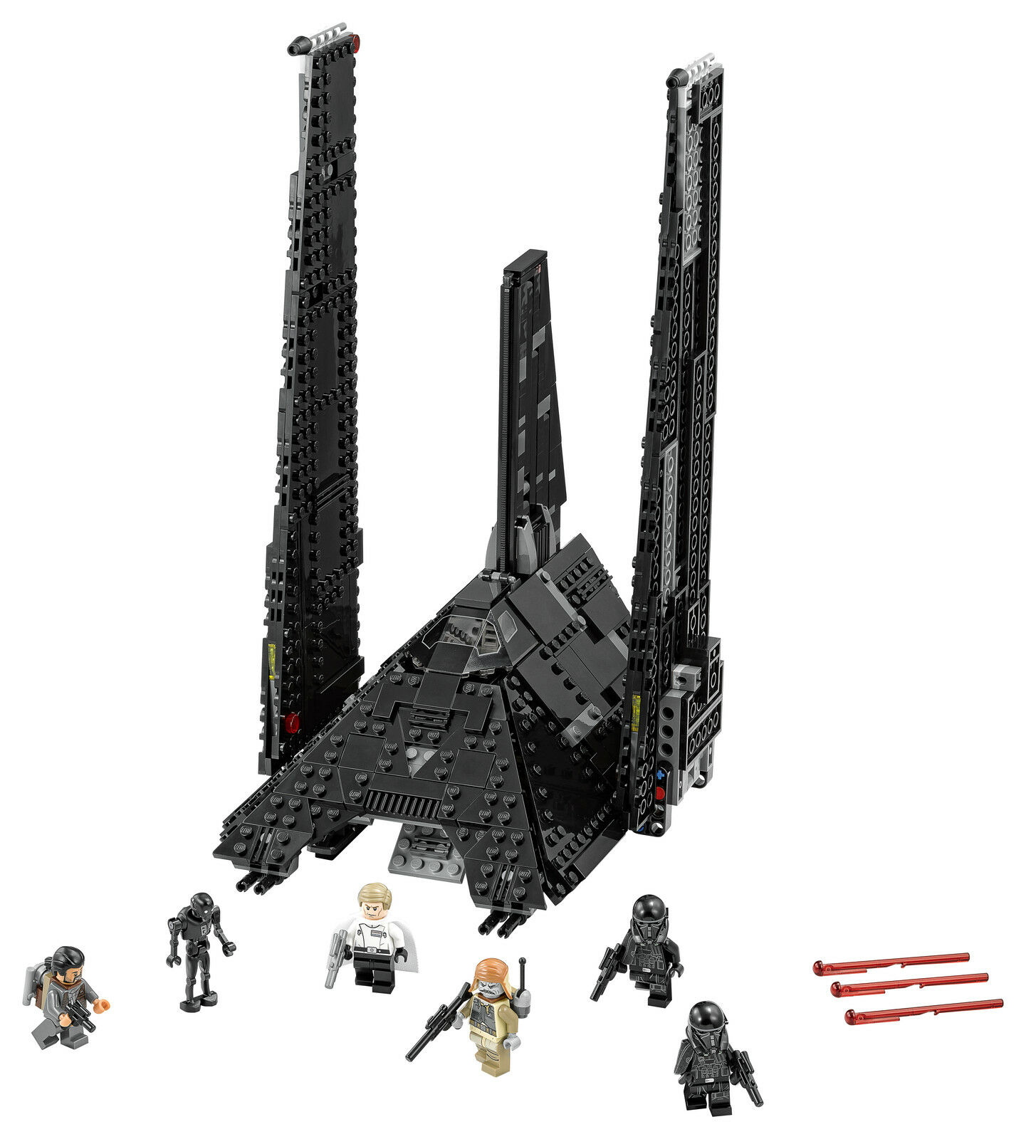 LEGO Star Wars 75156 Krennic's Imperial Shuttle Building Set BRAND NEW
