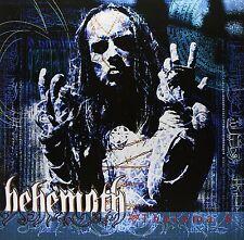 Behemoth - Thelema. 6 (2013)  Vinyl LP  NEW/SEALED  SPEEDYPOST
