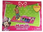 Disney Minnie Mouse Interactive Electronic Floor Piano Music Mat 3