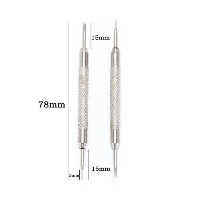 2pcs Multifunctional watch band Opener, strap replace special tool  Watchba BRC3