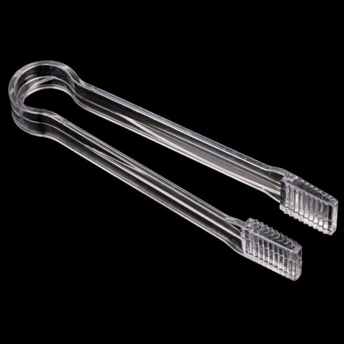 Useful Ice Tongs Clip Food Salad Wedding Party Bar Buffet Sweet Bread CakeClipXB