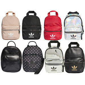 Details about Adidas Originals Mini Backpack Rucksack Day Backpack Mini  Backpack- show original title