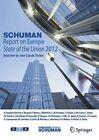 Schuman Report on Europe (2012, Taschenbuch)