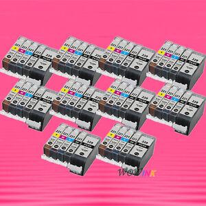 50-NON-OEM-INK-alternative-for-CANON-PGI220-CLI221-PIXMA-MX860