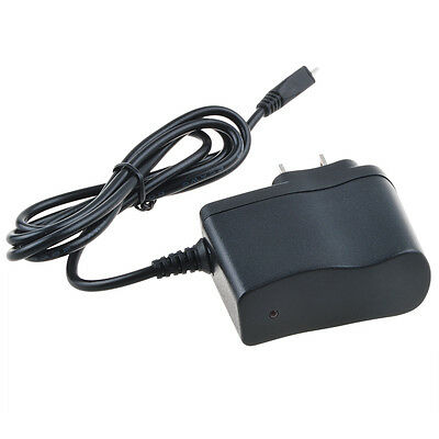 Ac Adapter For Levana 32200 Shiloh 5 Hd Touchscreen Video
