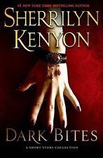 Dark-Hunter Novels: Dark Bites : A Short Story Collection by Sherrilyn Kenyon (…