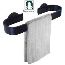 Magnetic Towel Bar For Refrigerator Kitchen Sink Stove Dishwasher Metal Kitchen Ebay