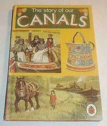 Story Of Our Canaux par Hutchings, Carolyn