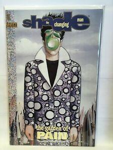 Shade the Changing Man #3 DC VF//NM Comics Book