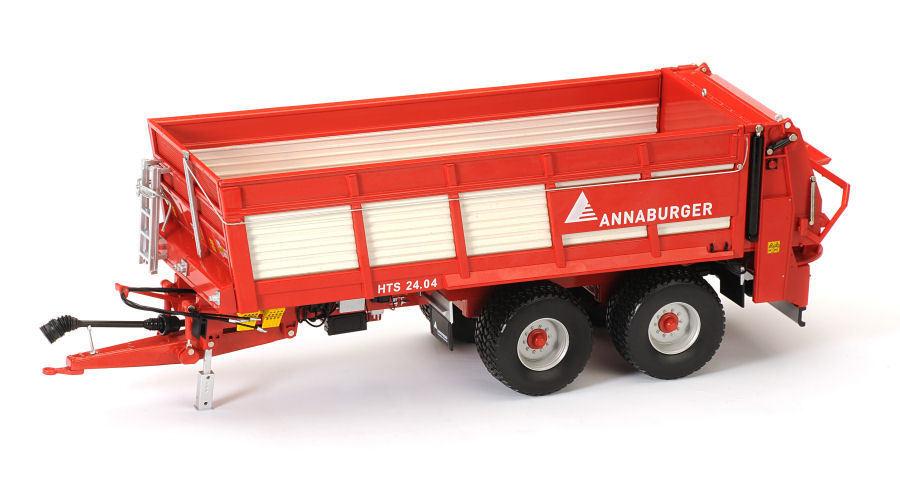 Annaburger HTS 24.04 Spreader 1 32 Model ROS60230 ROS