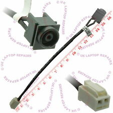 SONY Vaio Vgn-fs115z Vgn-fs115zr DC Jack Socket Charging Port Cable Connector