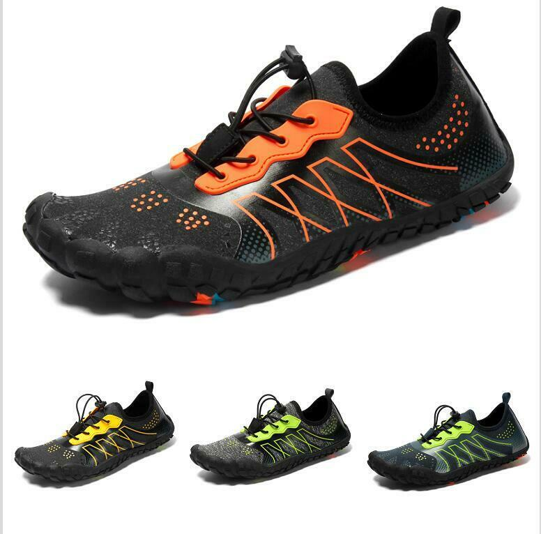 Water shoes Men Leisure Swmming Sport Breathable Pump Beach Sand shoes Sneaker