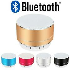 Portable LED Wireless Mini Super Bass Bluetooth Speakers For Iphone Ipad Ph Best