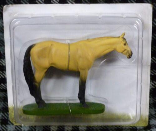 Cavalli Miniature Da Collezione #5 QUARTER HORSE RESIN HORSE