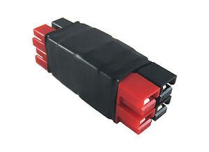 ANDERSON-POWERPOLE-Sermos-30Amp-4-Way-Distribution-Splitter-AC-DC-Block-C2